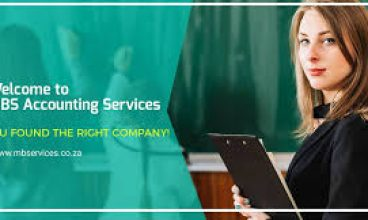 MBS Accounting Services Ltd